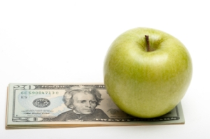 Apple Monetizes Content